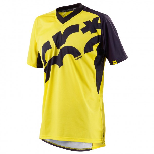 Mavic - Crossmax Jersey - Cycling jersey
