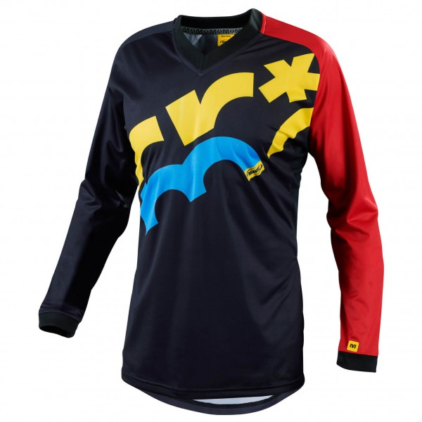 Mavic - Crossmax LS Jersey - Cycling jersey