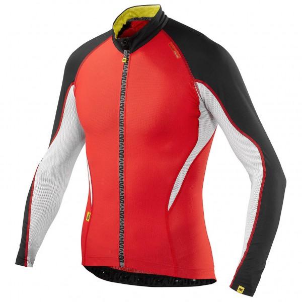 Mavic - Hc LS Jersey - Maillot de cyclisme
