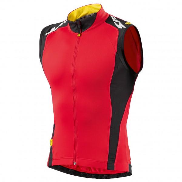 Mavic - Sprint Sl Jersey - Pyöräilypusero