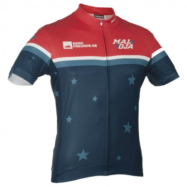 Maloja - Bergfreunde Shirt Unisex - Fietsshirt