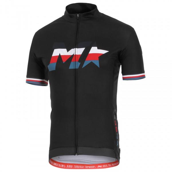 Maloja - BlesiM. Shirt 1/2 - Radtrikot