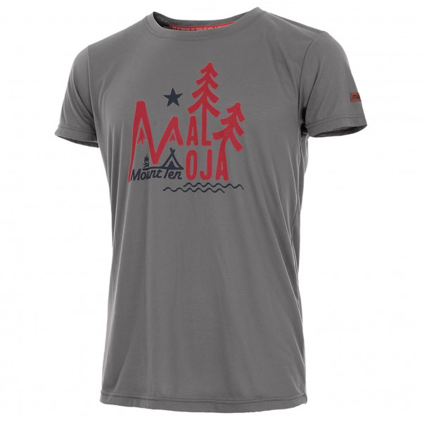 Maloja - DunoM. - T-shirt technique