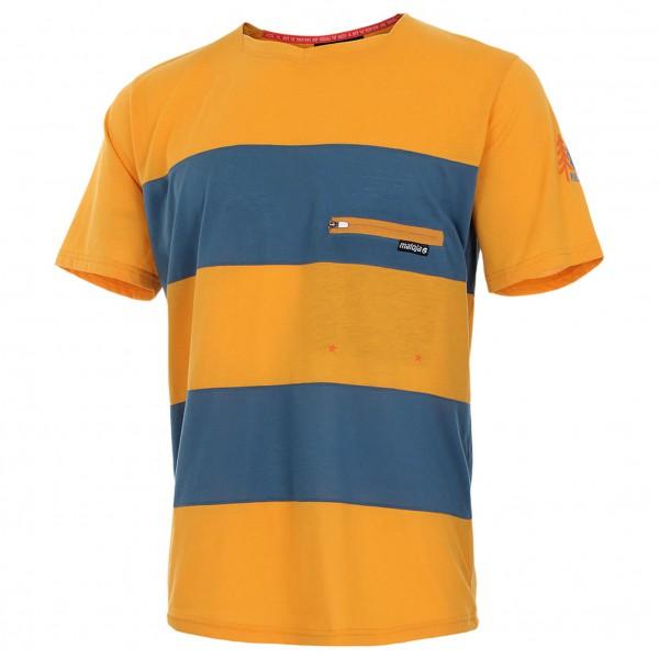 Maloja - DurischM. - T-shirt technique