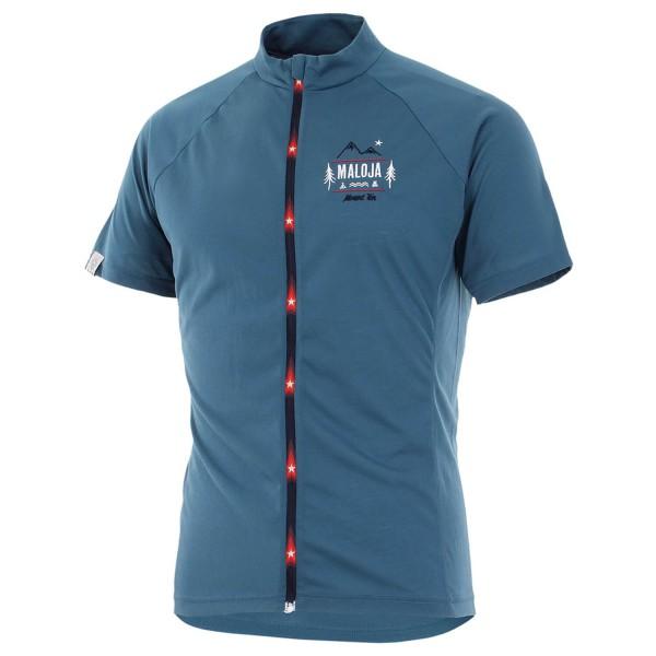 Maloja - GionM. 1/2 - Fietsshirt