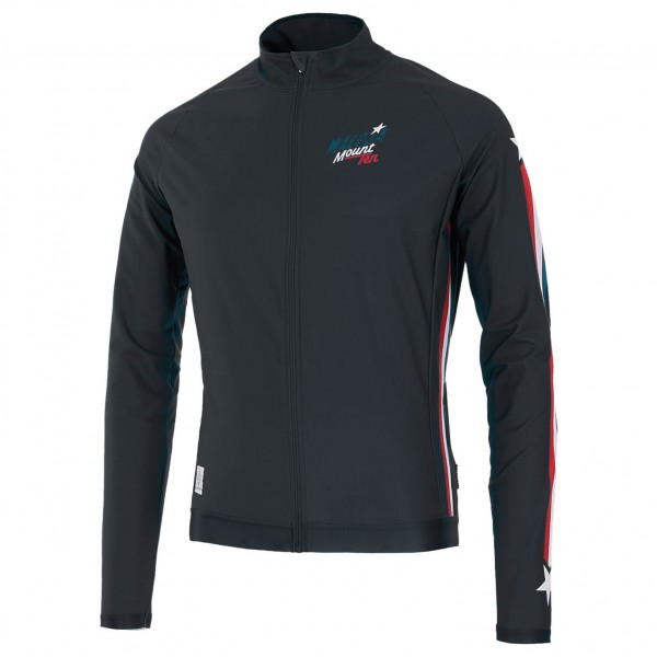 Maloja - HercliM. 1/1 - Cycling jersey