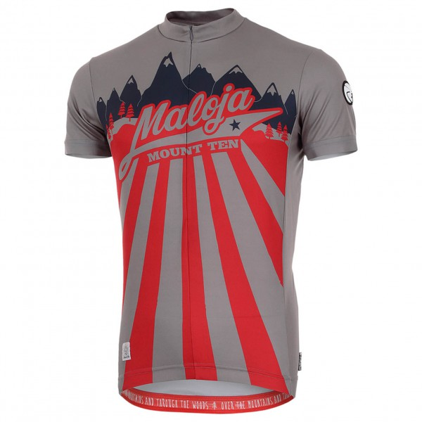 Maloja - KamikazeM. 1/2 - Cycling jersey