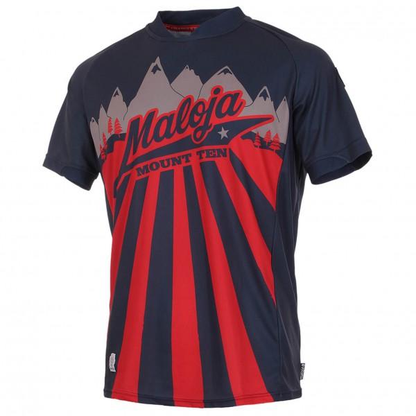 Maloja - KamikazeM. Multi 1/2 - Cycling jersey