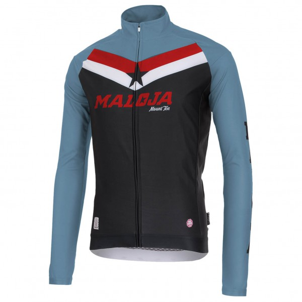 Maloja - LargiasM. 1/1 Ws - Cycling jersey