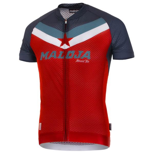 Maloja - LargiasM. 1/2 - Maillot de cyclisme