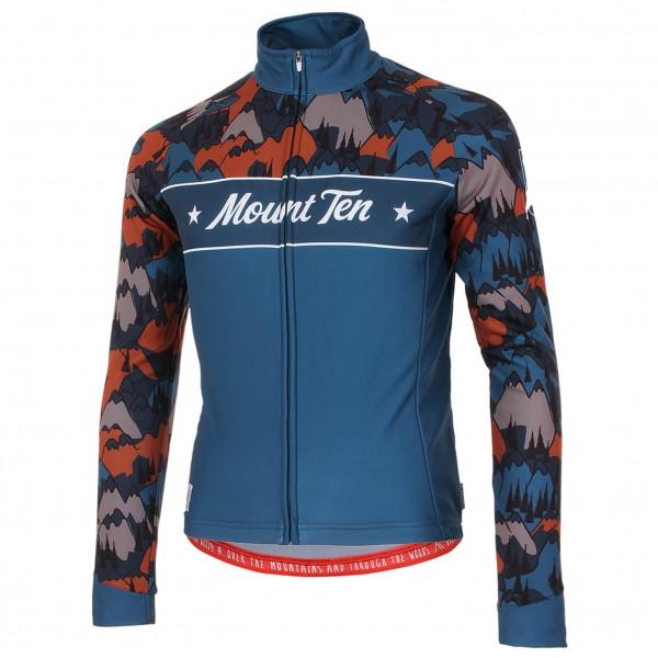 Maloja - Mount TenM. 1/1 - Maillot de cyclisme