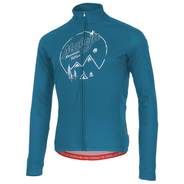 Maloja - SalesiM. 1/1 - Cycling jersey