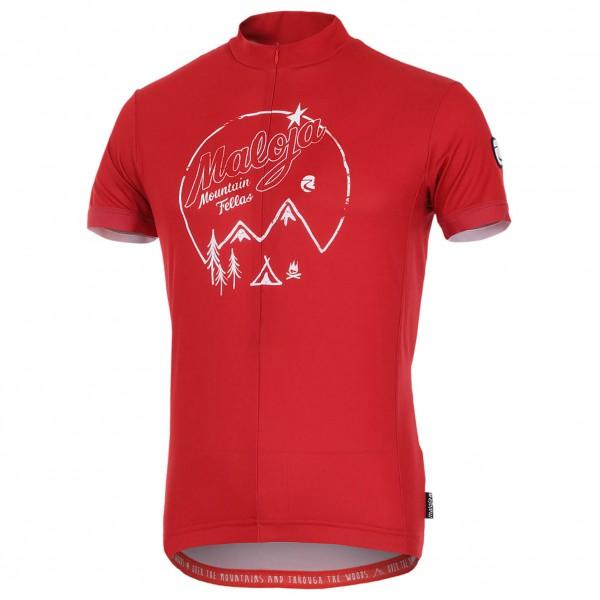 Maloja - SalesiM. 1/2 - Maillot de cyclisme