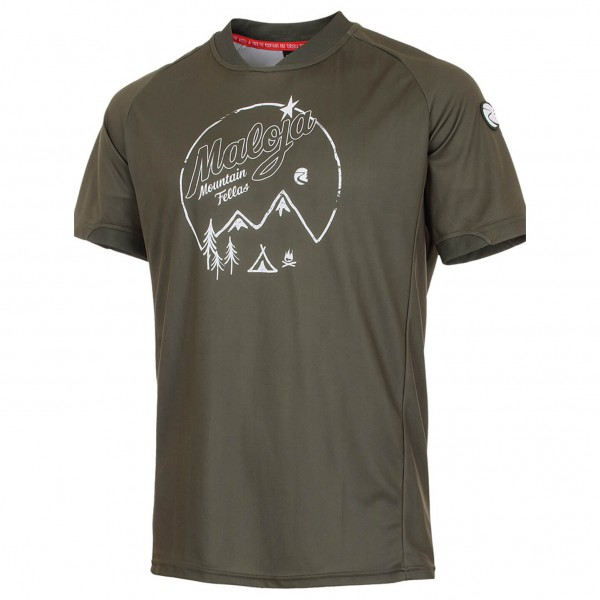 Maloja - SalesiM. Multi 1/2 - T-shirt technique