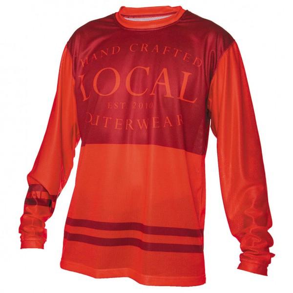 Local - Retro Jersey - Fietsshirt