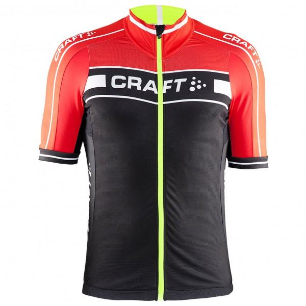 Craft - Grand Tour SS Jersey - Radtrikot