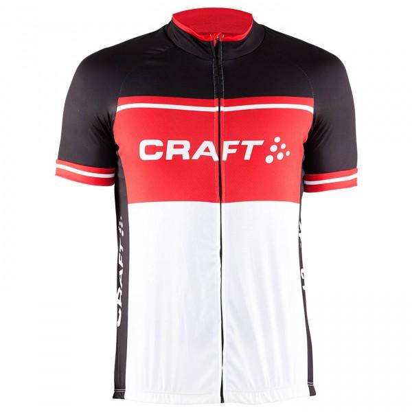 Craft - Classic Logo Jersey - Pyöräilypusero