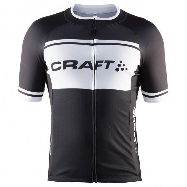 Craft - Classic Logo Jersey - Radtrikot