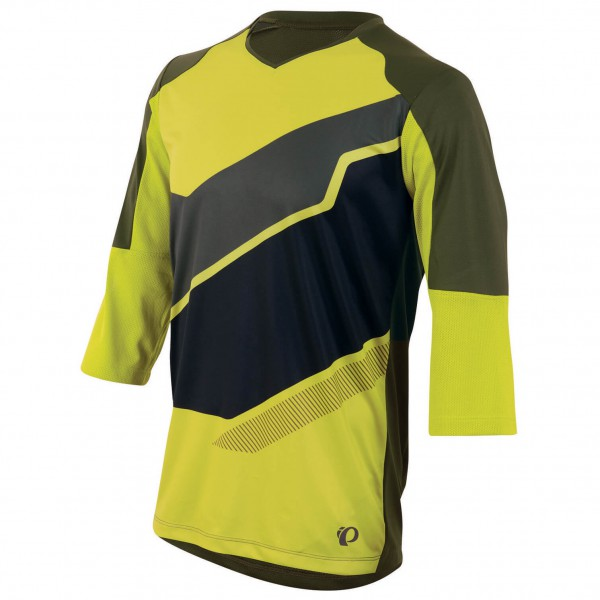 Pearl Izumi - Launch 3QTR Sleeve Jersey - Cycling jersey