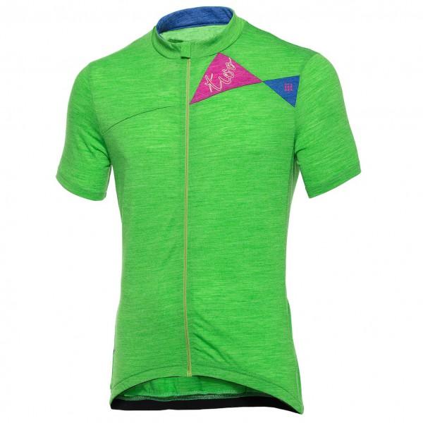 Triple2 - Velo Zip - Fietsshirt