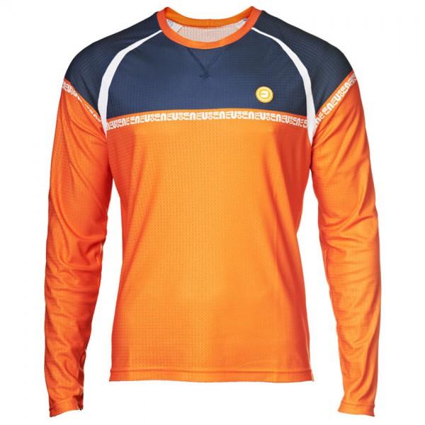 Fanfiluca - Lang Heinrich - Cycling jersey