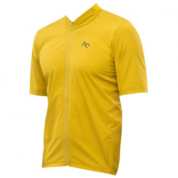 7mesh - S2S Shirt S/S - Pyöräilypusero