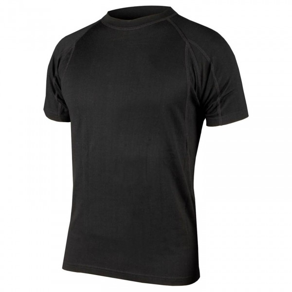 Endura - Baabaa Merino Baselayer S/S - Cycling jersey
