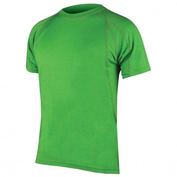 Endura - Baabaa Merino Baselayer S/S - Fietsshirt