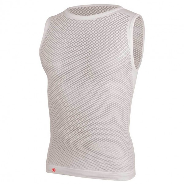 Endura - Fishnet Baselayer L/S - Cycling jersey