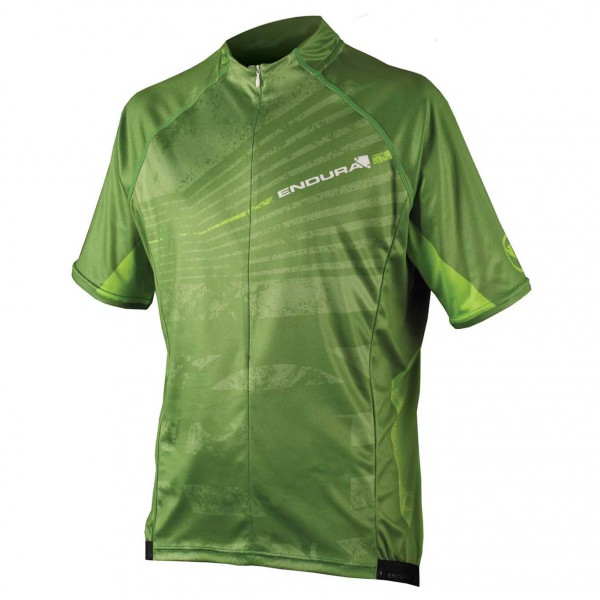 Endura - Hummvee Ray Jersey - Cycling jersey