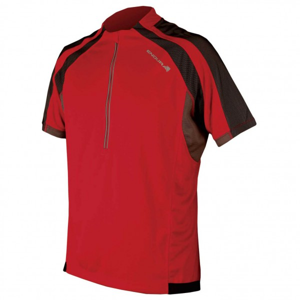 Endura - Hummvee Jersey S/S - Fietsshirt