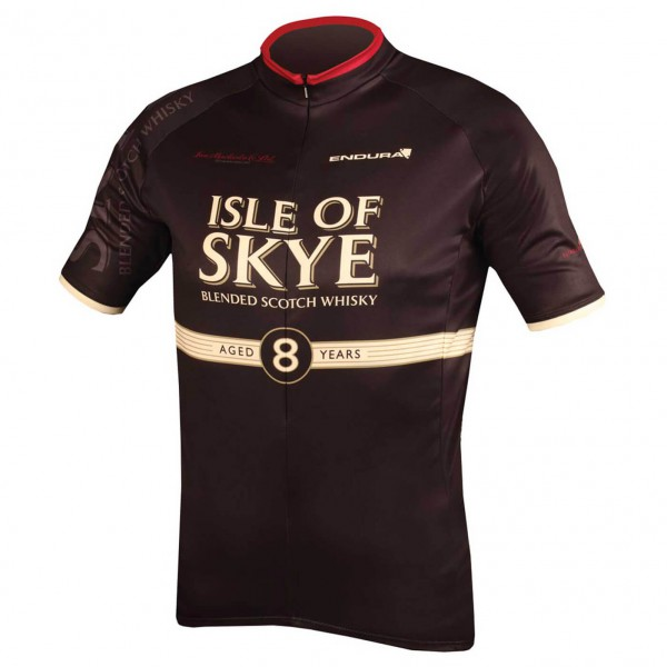 Endura - Isle Of Skye Whisky Jersey - Cycling jersey
