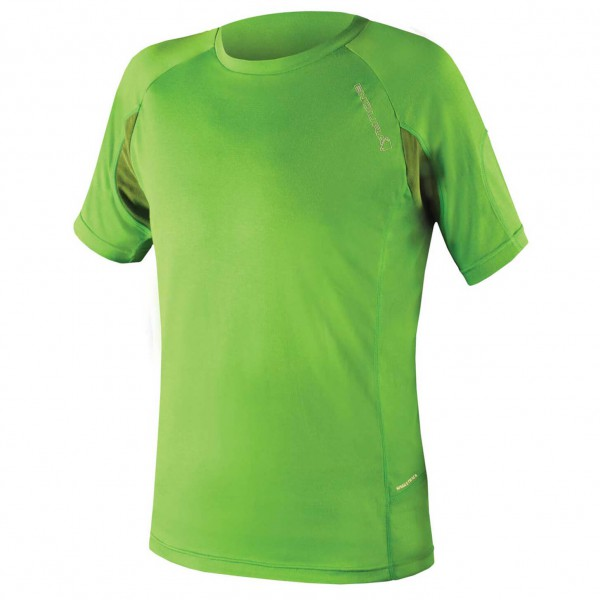 Endura - Singletrack Lite Wicking T - Radtrikot