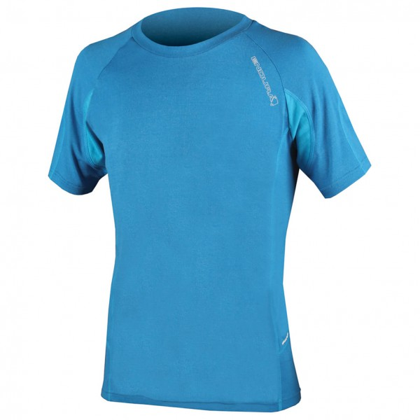 Endura - Singletrack Lite Wicking T - Maillot de cyclisme