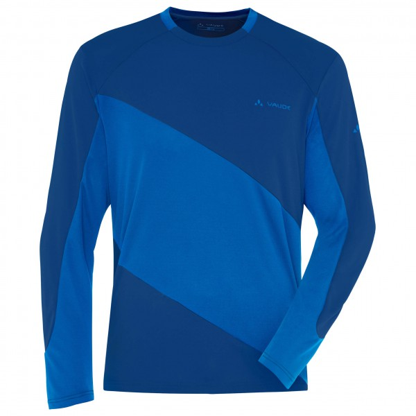Vaude - Moab L/S Shirt - Pyöräilypusero