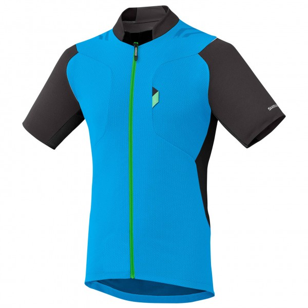 Shimano - Kurzarmtrikot Explorer - Cycling jersey