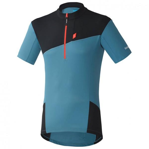 Shimano - Kurzarmtrikot Touring - Cycling jersey