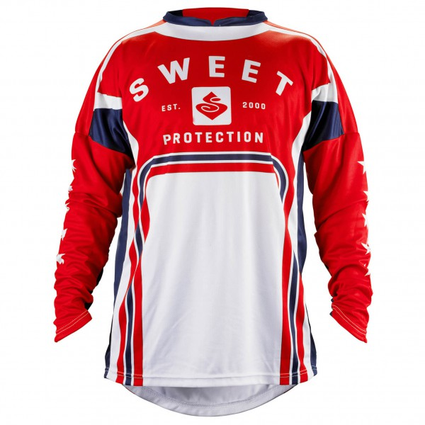 Sweet Protection - Mission Jersey - Radtrikot