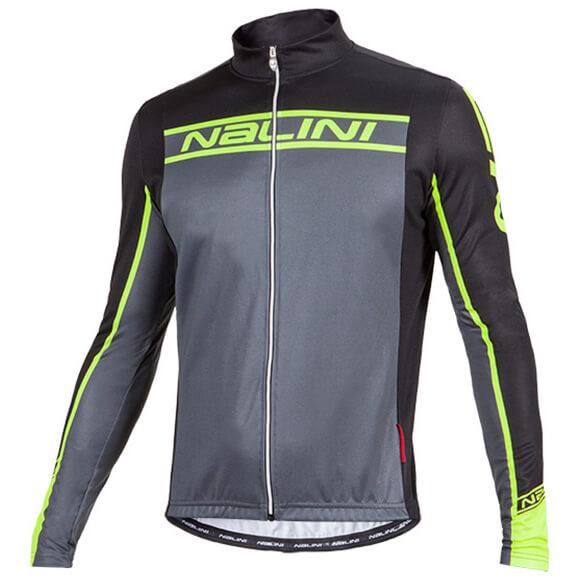 Nalini - Confine Ti - Cycling jersey