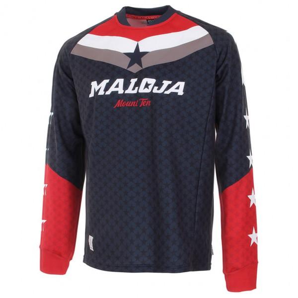 Maloja - SeglM. - Maillot de cyclisme