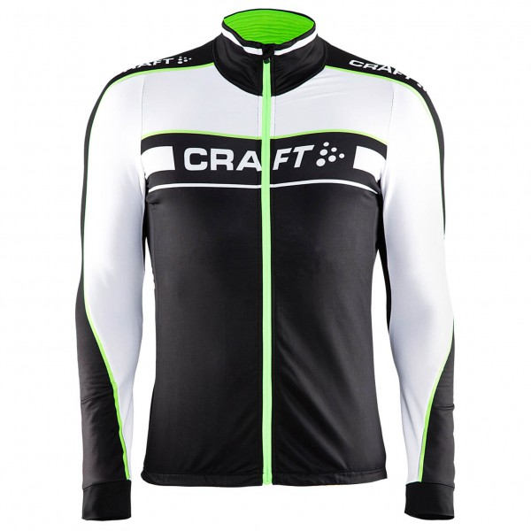 Craft - Grand Tour Jersey LS - Radtrikot
