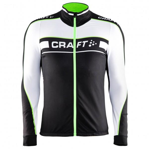 Craft - Grand Tour Jersey LS - Radtrikot