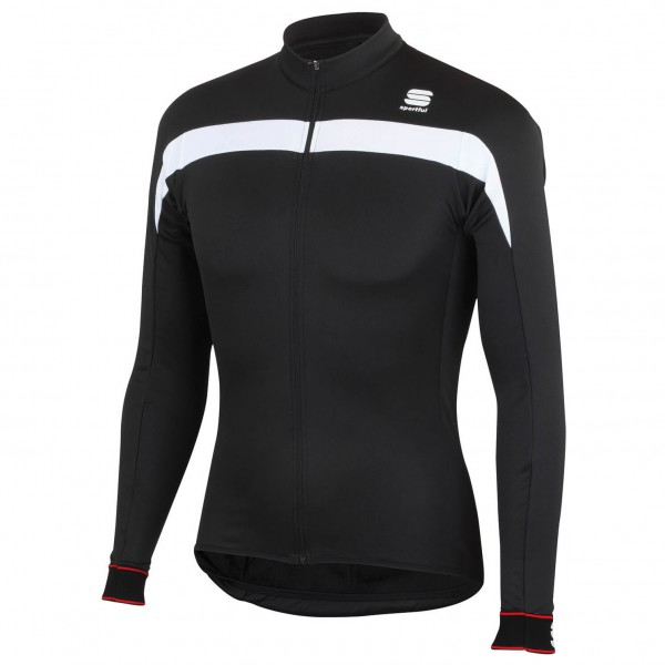 Sportful - Pista Thermal Jersey - Pyöräilypusero