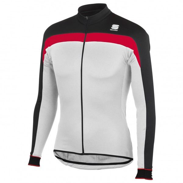 Sportful - Pista Thermal Jersey - Cycling jersey