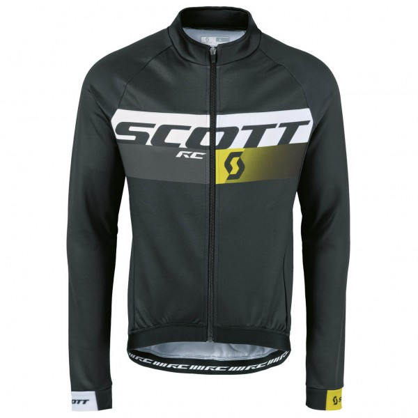 Scott - Shirt RC Pro AS 10 L/S - Maillot de cyclisme