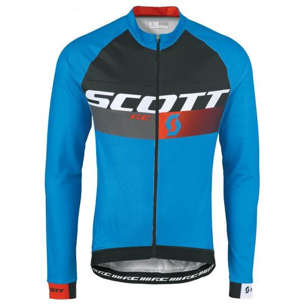 Scott - Shirt RC Pro AS 20 L/S - Pyöräilypusero