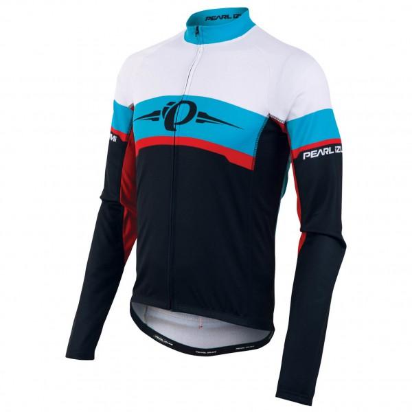 Pearl Izumi - Elite Thermal LTD Jersey - Pyöräilypusero