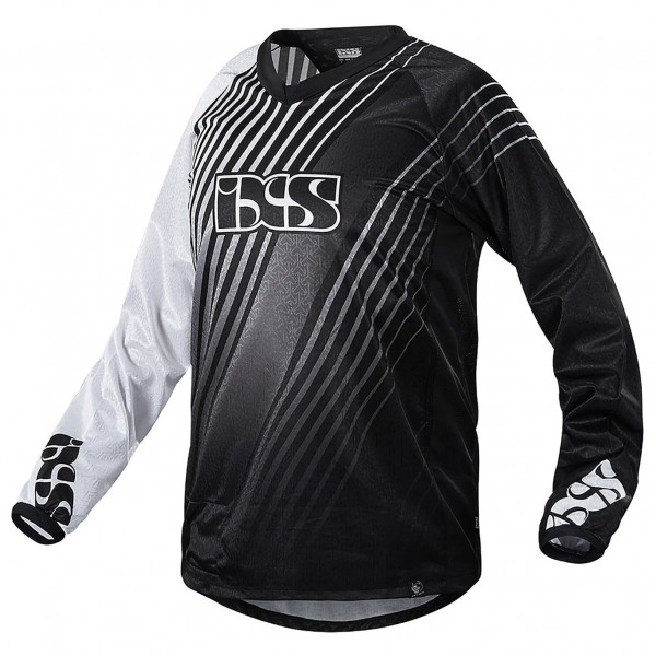 iXS - Orcan DH Jersey - Maillot de cyclisme