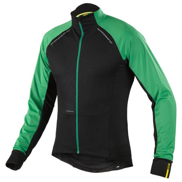 Mavic - Cosmic Pro Wind L/S Jersey - Maillot de cyclisme