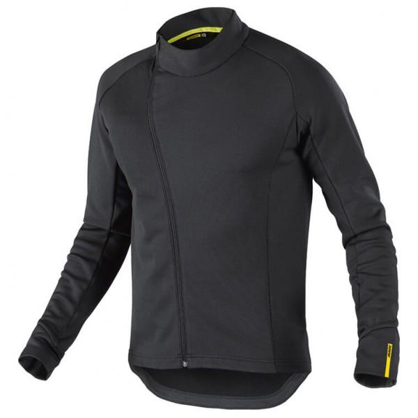 Mavic - Crossmax Ultimate Thermo Jersey - Pyöräilypusero